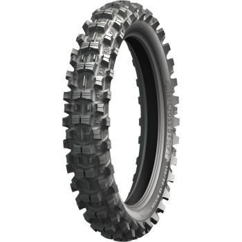 MICHELIN Tire - Starcross 5 - Soft - 110/90-19 - 62M  05143