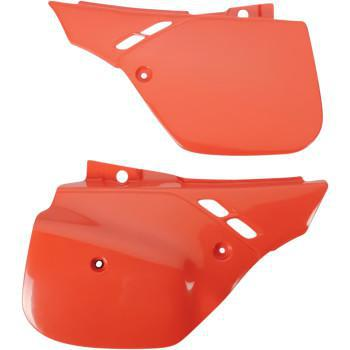 HONDA Side Cover - Red - Honda  HO02611121