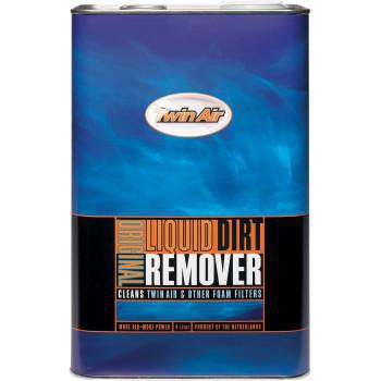 TWIN AIR Liquid Dirt Remover - 4 Liter 159002