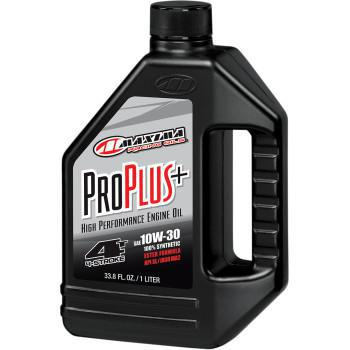 MAXIMA Pro Plus+ Synthetic 4T Engine Oil 10W-30