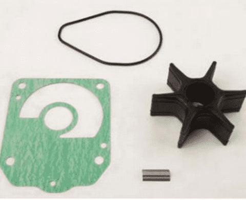 Honda Pump Kit; Impeller | 06192-ZX2-C00