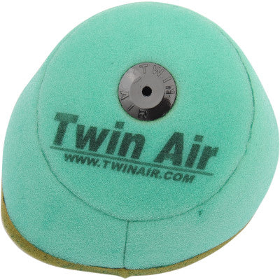 152012X TWINAIR FACTORY PRE-OILED AIR FILTER YAMAHA