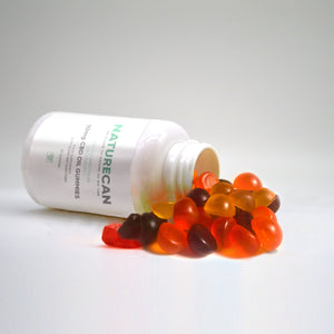 CBD Fruit Gummies