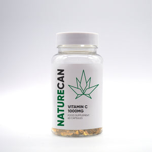 Naturecan Vitamin C – 60 капсули