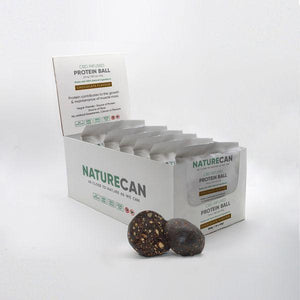 CBD Protein Ball | Naturecan