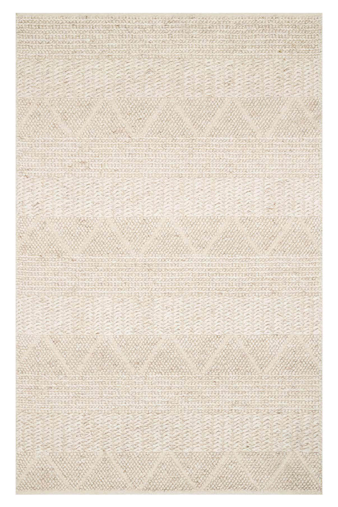 Rowan Sand, Magnolia Home  Collection by Joanna Gaines (107x168)