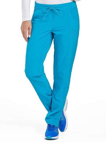 3710 2 CARGO POCKET SLIM FIT PANT (SIZE: XS/P-XL/P | XS/T-XL/T) - Elegant Scrubs & Apparel
