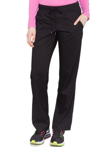 7789 YOGA 1 CARGO POCKET PANT - Elegant Scrubs & Apparel