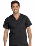 8471 MEN'S 3 POCKET TOP - Elegant Scrubs & Apparel