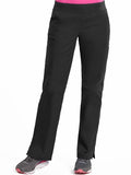 8714 YOGA 2 CARGO POCKET PANT  (SIZE:XS-3X) - Elegant Scrubs & Apparel