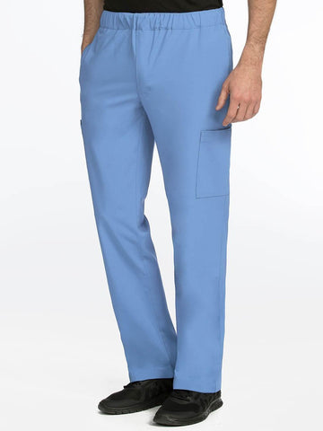 8734 MEN'S PERFORMANCE 2 CARGO PANT - Elegant Scrubs & Apparel