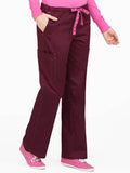 8741 2 CARGO POCKET PANT (SIZE: XS/T-XL/T) - Elegant Scrubs & Apparel