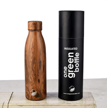 Load image into Gallery viewer, Stainless Steel Vacuum Insulated Isothermal Bottle 500ml - Mid Century