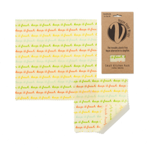 Load image into Gallery viewer, The Beeswax Wrap Co - Small Kitchen Pack