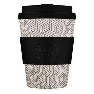 Ecoffee Reusable Coffee Cup - Bonfrer 12oz