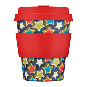 Ecoffee Reusable BooCup - Little Star 8oz