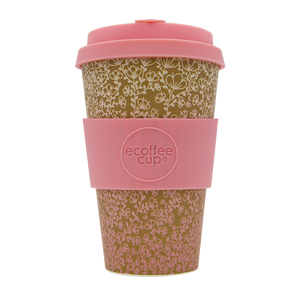 Ecoffee Reusable Coffee Cup - Miscoso Primo 14oz
