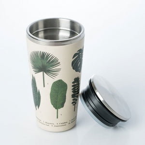 SlideCup Reusable Coffee Cup