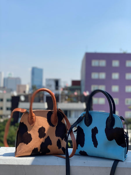 The IC Miamii Mini - Italian Calfskin Mini Purse
