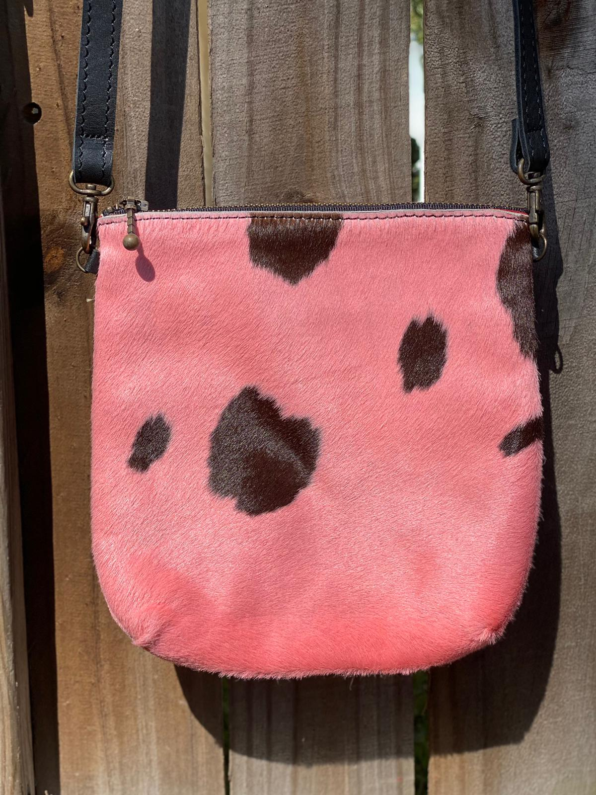 The IC Crossbody Bag