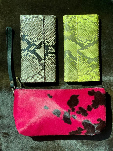 The Glades Women Wallet - Morelia