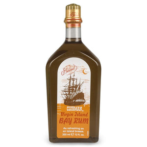 Bay Rum Aftershave 177ml