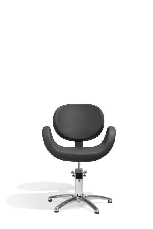 Conscienta Styling Chair Black