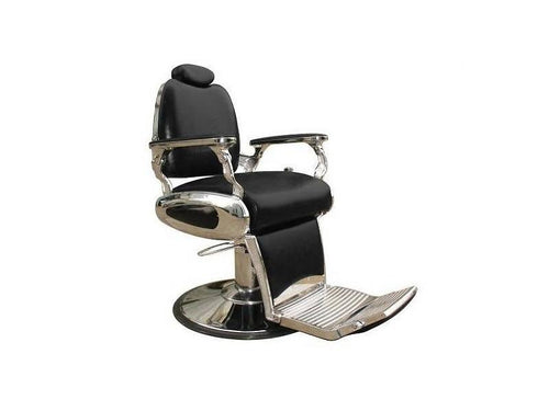 Black Arrow Retro Barber's Chair from HandB.ie