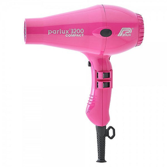 Parlux 3200 Compact Dinky Pink
