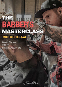 barber course ireland