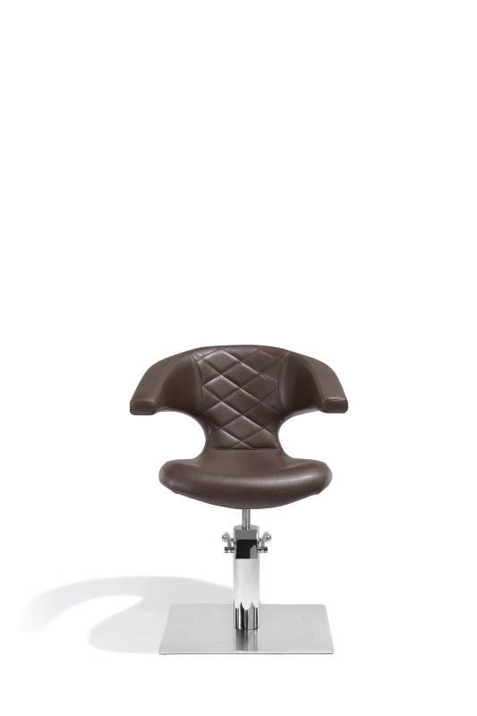 Sensualis Styling Chair Brown