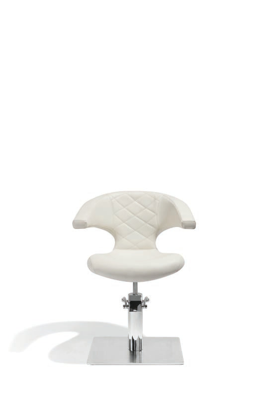 Sensualis Styling Chair White