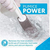 Pumice Toilet Cleaner With Handle