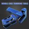 Double Edge Trimming Tools