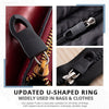 Universal Detachable Zipper Puller Set(8 pcs)