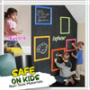 Endless Creative Blackboard Wall Sticker
