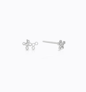 SONS Earrings Ø 8 mm
