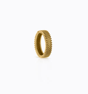 MALHA Ring 5 mm
