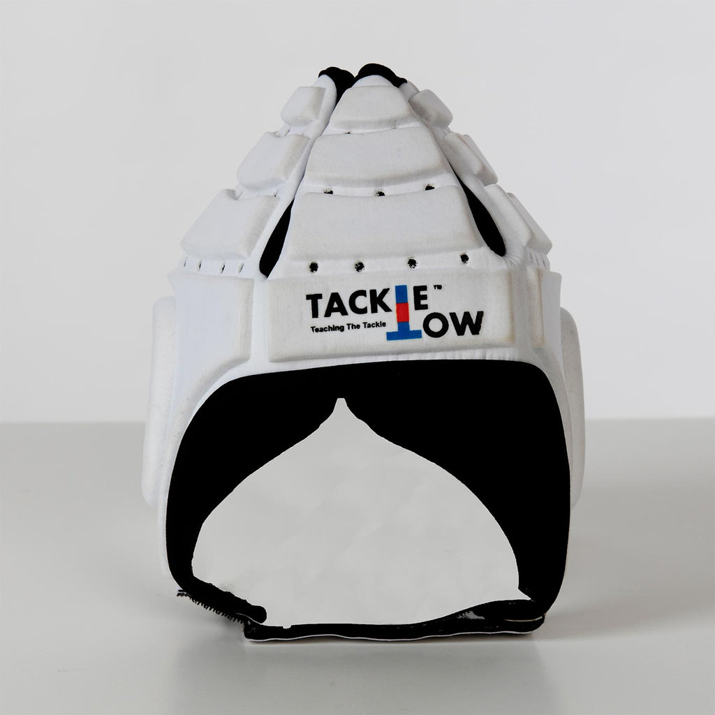 TackleLow Scrum Caps