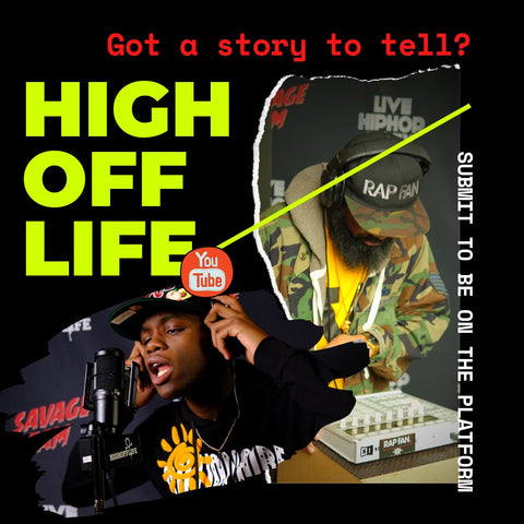 High Off Life Freestyle