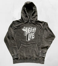 Load image into Gallery viewer, High Off Life Mineral Wash Hoodie