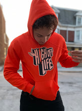 Load image into Gallery viewer, High Off Life Hoodie (Orange)