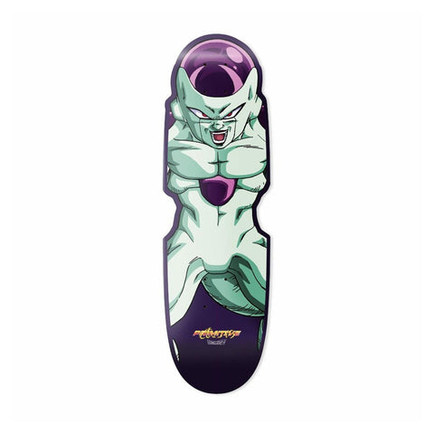 PRIMITIVE X DRAGON BALL Z FRIEZA CNC CRUISER - 8.0