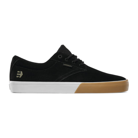 ETNIES JAMESON VULC - BLACK/GUM/WHITE