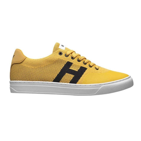HUF SOTO KNIT - YELLOW