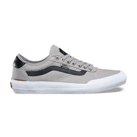VANS CHIMA PRO 2 (YOUTH) - DRIZZLE/BLACK/WHITE