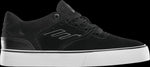 EMERICA REYNOLDS LOW VULC (YOUTH) - BLACK/WHITE/GUM