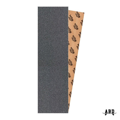 MOB GRIP - BLACK (1 PRE-CUT SHEET)