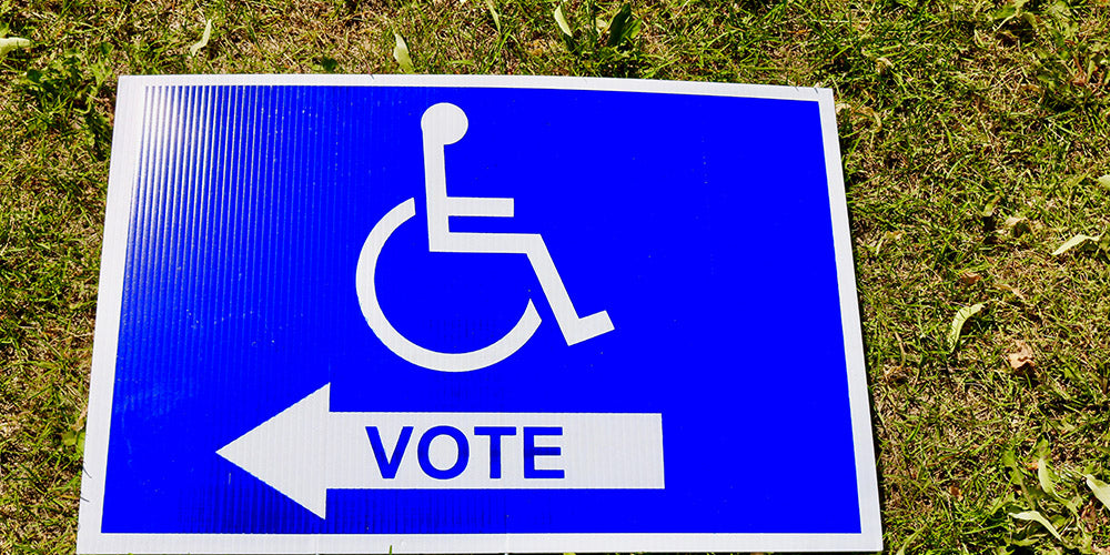 Voting for People with Disabilities: Know Your Rights