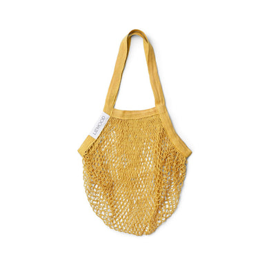 SAC FILET JAUNE LIEWOOD